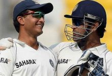 Photo of Dhoni Will Finish With No Regrets On The Field: Ganguly