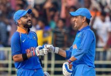 Photo of The World Has Seen Dhoni's Achievements, I've Seen The Person: Kohli
