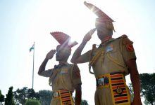 Photo of In A First In 61 Years, No Spectators At I-Day Ceremony At Attari