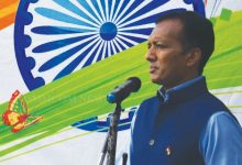 Photo of On Independence Day, Naveen Jindal Advises Youth To Build Atmanirbhar Bharat