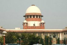 Photo of SC Stays Execution Of Death Sentence Of Man Who Killed Wife In A Ghastly Manner