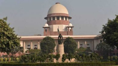 Photo of PM Cares Fund Need Not Be Transferred To NDRF: SC