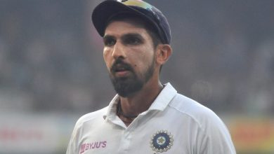 Photo of Ishant To Be Fit For Australia Tour: Report