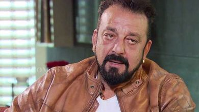 Photo of Sanjay Dutt Leaves For Kokilaben Hospital: A Look At Munna Bhai's Upcoming Films