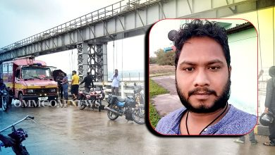 Photo of Odisha: Youth Jumps Into River Mahanadi, Goes Missing, Firemen Launch Search Ops