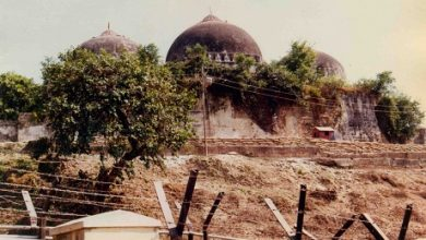 Photo of Shocking, Say Muslim Leaders On Babri Demolition Case Verdict