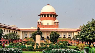 Photo of SC To Bhushan: We Been Always Fair To You, Don't Know If You've Been To Us
