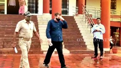 Photo of UK-Born Man Arrested For Sexually Abusing Minor In Odisha