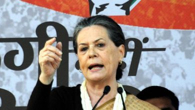 Photo of Hathras' 'Nirbhaya' Was Killed By UP Govt, Says Sonia Gandhi