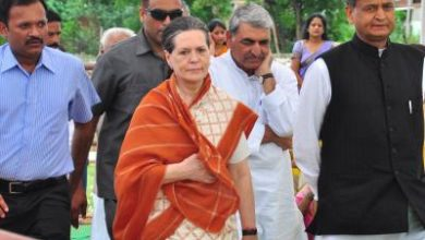 Photo of 'Sonia Should Continue To Lead Cong When The Party Has Hit Its Lowest Ebb'