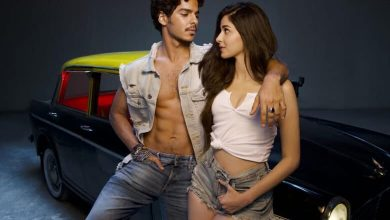 Photo of Ishaan, Ananya's 'Khaali Peeli' Teaser Gets Mixed Response
