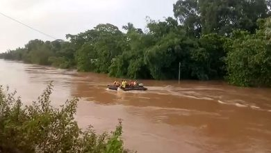 Photo of Odisha: Seven Dead & Two Missing, As Flood Fear Grips State