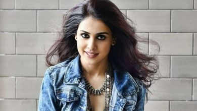Photo of Genelia Reveals She Tested Covid Positive 3 Weeks Ago, Is Fine Now