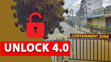 Photo of Unlock 4: Centre Restricts States From Imposing Lockdown Outside Containment Zones