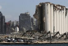 Photo of 9 Still Remain Missing Since Beirut Explosions