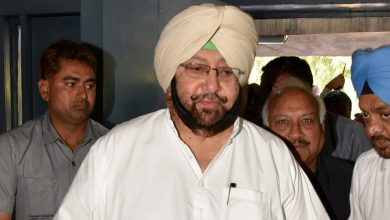 Photo of Are You With Farmers Or Not, Punjab CM Asks Kejriwal