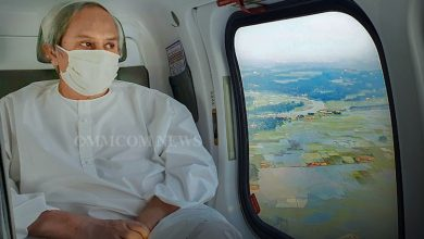 Photo of CM Naveen To Conduct Aerial Survey Of Flood-Affected Areas