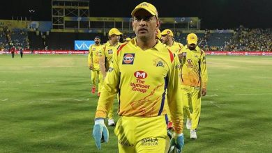 Photo of Dhoni Becomes First To Play 200 IPL Matches