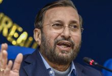 Photo of Javadekar Targets Rahul Over 'Rape-And-Murder' Of Minor Girl In Punjab