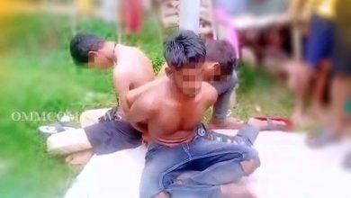 Photo of Youths Tied To Pole, Thrashed After Caught Trying To Steal Bike In Balasore