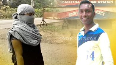 Photo of Odisha Cop Arrested For Raping Woman On Pretext Of Marriage
