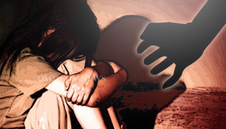 Two minor girls raped in separate incidents