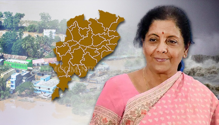 'Well Done Odisha': FM Lauds State's Disaster Management