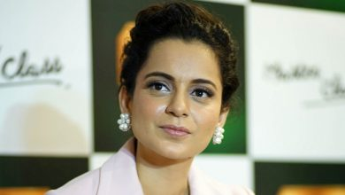 Photo of Kangana's 'Special Message For Maharashtra Government And Its Pet BMC'