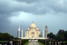 Photo of Pandemic Dampens Spirits In Agra On World Tourism Day