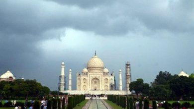 Photo of Taj Mahal, Agra Fort To Reopen From Monday After 6 Months