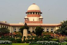 Photo of SC Stays Delhi HC Order Ending Covid Bail Of 2,318 Prisoners
