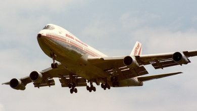 Photo of Air India Appoints New Chiefs In Three Subsidiaries