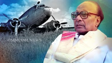 Photo of The Legendary Biju Patnaik's Role In Setting Up India's Elite Covert Force