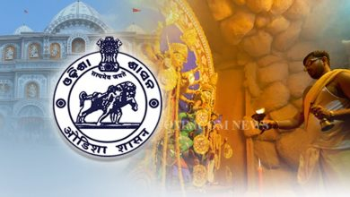 Photo of Odisha Govt Releases Guidelines For Upcoming Puja Season
