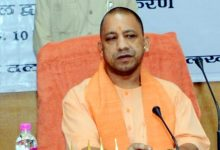 Photo of Yogi Calls Up Hathras Victim's Father, Announces Rs 25L Aid