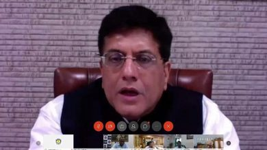 Photo of India Ready To Sign Limited Trade Deal With US: Goyal