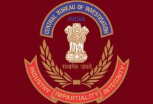 Photo of CBI Books IRS Officer In Disproportionate Assets Case