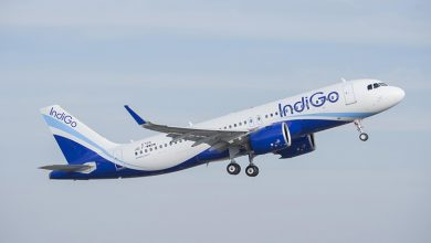 Photo of IndiGo Considers Buying Freighters, Aims To Haul Cargo Globally