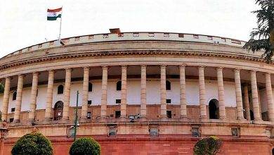 Photo of Parliament House Bans Washing Of Utensils, Lunch Boxes