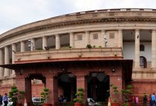 Photo of Ruckus Over Farm Bills: LS Adjourned For 1 Hour