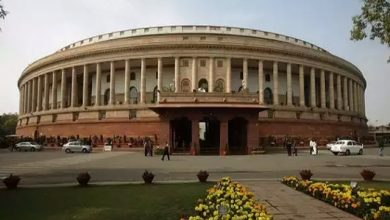 Photo of RS Session Over, Suspended MPs Talk Of Taking Protest To Home States