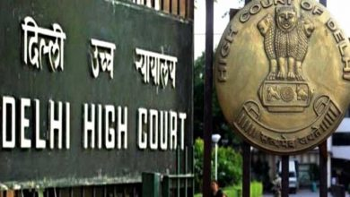 Photo of HC Notice On Woman's Plea Seeking Fresh Passport For Son Stranded Abroad For 8 Yrs