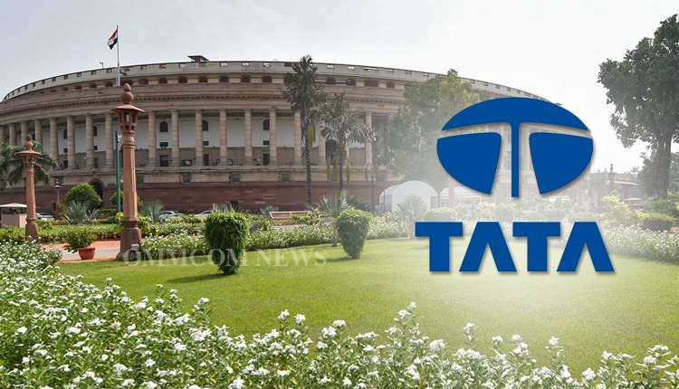 Tatas Win Contract To Construct New Parliament Building