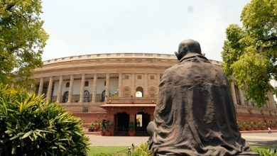 Photo of Govt To Move Six Bills In LS For Passage On Monday