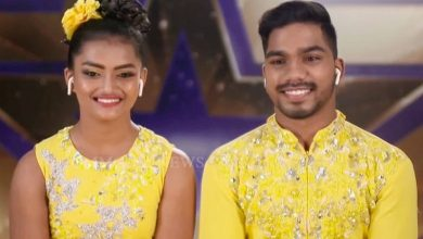 Photo of Odia Boy Sumanth Among Finalists Of America's Got Talent Season 15