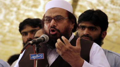 Photo of Pakistan Govt Freezes Over 900 Assets Of JuD, JeM