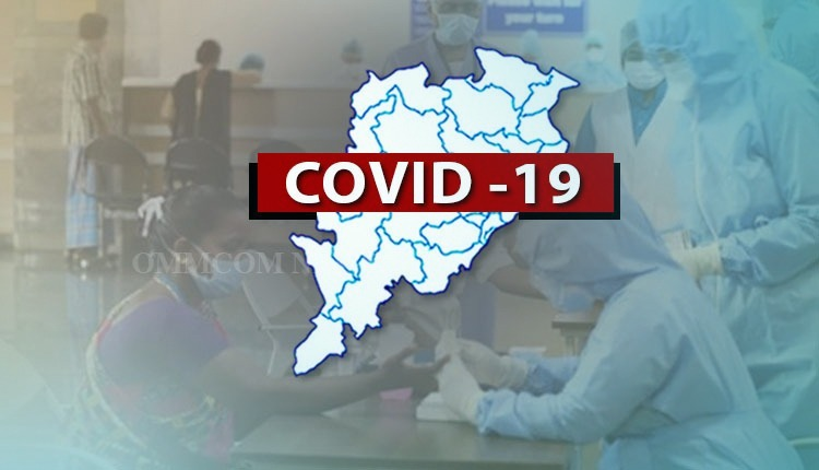 COVID-19: Odisha Records 4180 New Cases, 13 Deaths In Last 24 Hours