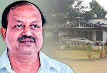 Photo of Seashore Chit Fund Scam: CBI Raids BJD MLA Debi Mishra's Residence