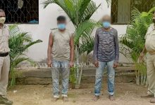 Photo of Sundargarh: 2 PLFI Members Arrested, Huge Cache Of Arms & Ammunition Seized