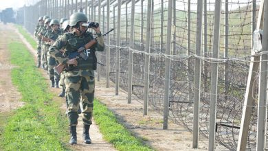 Photo of India, Pak Trade Heavy Fire On LoC